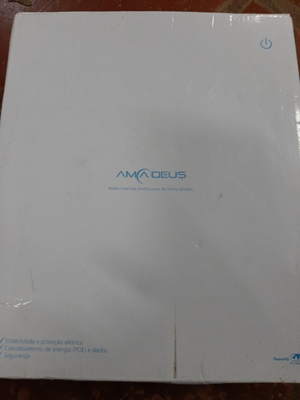 Switch Amadeus Para Rede Cabeada