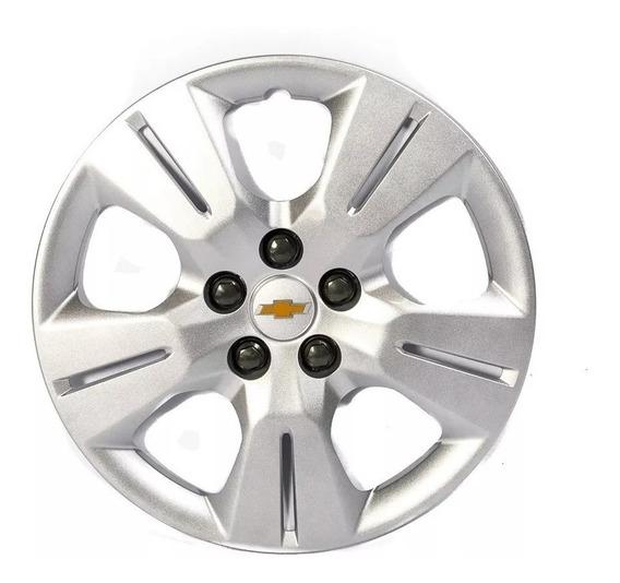 Copa De Rueda (tapón) Chevrolet Trax 2013 - 2016
