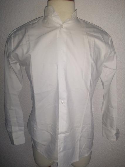 Lote De Camisas Adulto Talla 34 Y 36