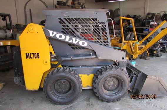 Minicargador Volvo Exelente Estado Año 2006 $235.000 Pesos