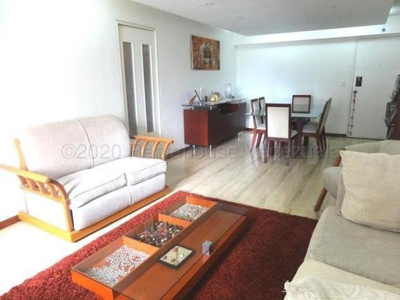 Apartamento En Alquiler Yp Dc 29 Mls #20-25021---04126307719