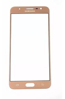 Tela Vidro S/ Touch Galaxy J7 Prime Sm G610m G610 5.5 + Uv