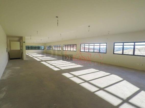 Salão Para Alugar, 250 M² Por R$ 12.000/mês - Itaquera - São Paulo/sp - Sl0023