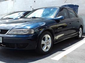 Chevrolet Vectra 2.2 Challenge 4p