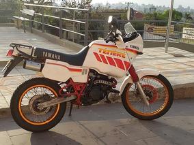 Yamaha Tenere 600 Cc Ano 90 Muito Inteira