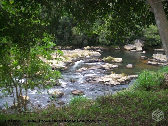 Sítio Para Venda Em Jacupiranga, Área Rural - L133