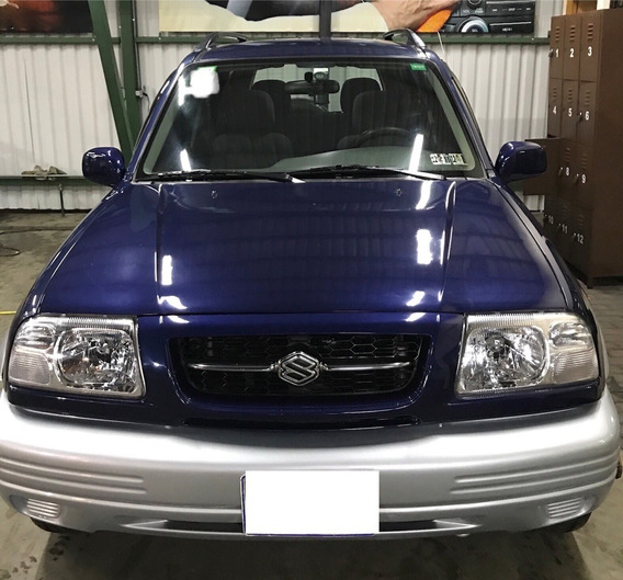Suzuki Grand Vitara 2000 4x4