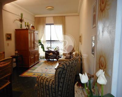 Apartamento Para Venda No Jardim Gaurani Em Campinas - Ap03049 - 34158584