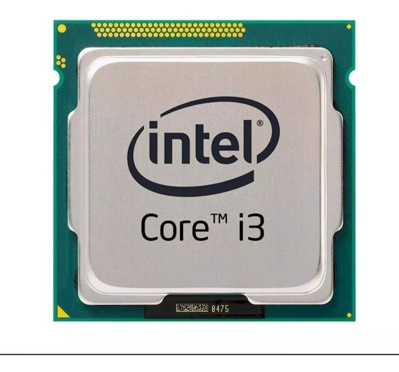 Processador Intel Core I3 3220 3.30ghz Lga 1155