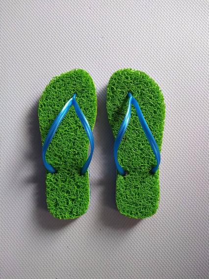 Sandalhas Ameniza Dores Nos Pés 5 Pares