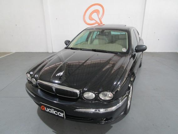 Jaguar X-type 2.5 Se