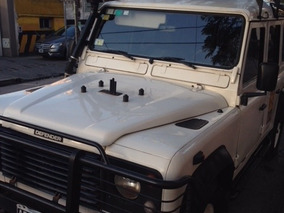 Land Rover Defender 2.5 110 Hard Top Aa