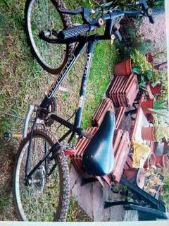 Bicicleta Mérida Rodado 20