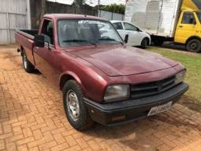 Peugeot 504 Pick Up Grd Diesel 4x2