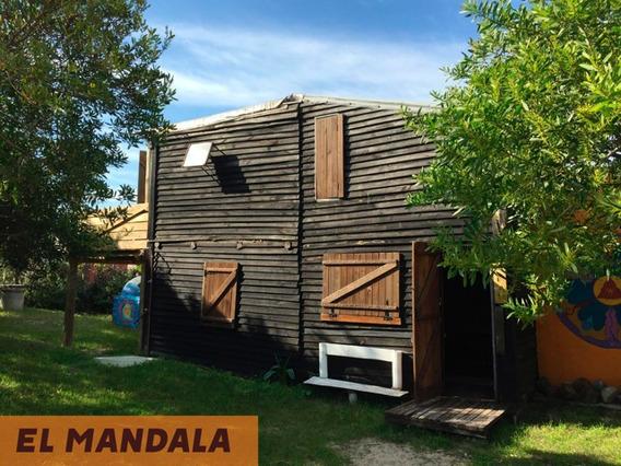 Cabaña El Mandala