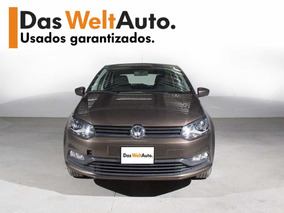 Volkswagen Polo 1.6 L 2017 Manual