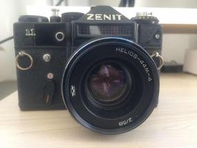 Câmera Zenit 11