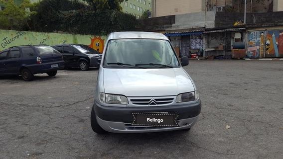 Citroën Berlingo 1.8 4p 2001