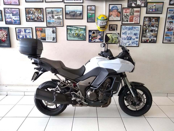 Kawasaki Versys 1000 Abs 2013 - Moto & Cia