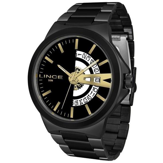 Relógio Lince Original Mrn4575s