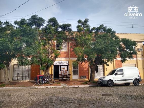 Apartamento, Central. A121 - A121