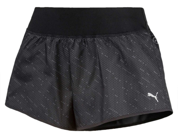 Short Puma Ignite Graphic Short