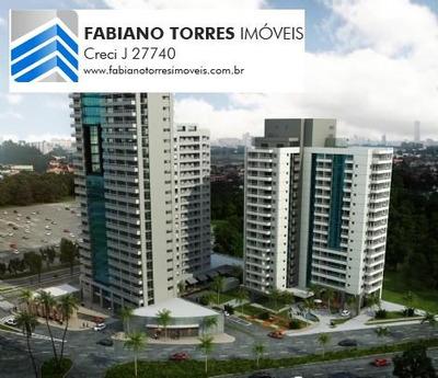 Apartamento Para Venda Em São Bernardo Do Campo, Centro - Mix