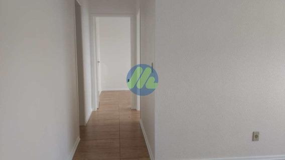 Apartamento Com 2 Dorms, Três Vendas, Pelotas - R$ 160 Mil, Cod: 65 - V65
