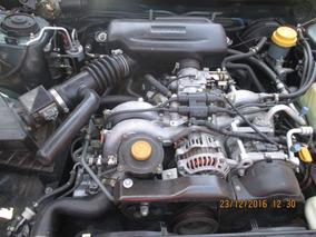 Subaru Legacy 1995 En Desarme