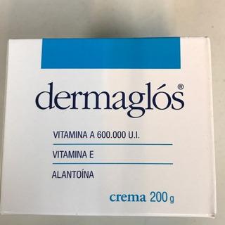 Dermaglos Crema Pote 200ml Embarazo