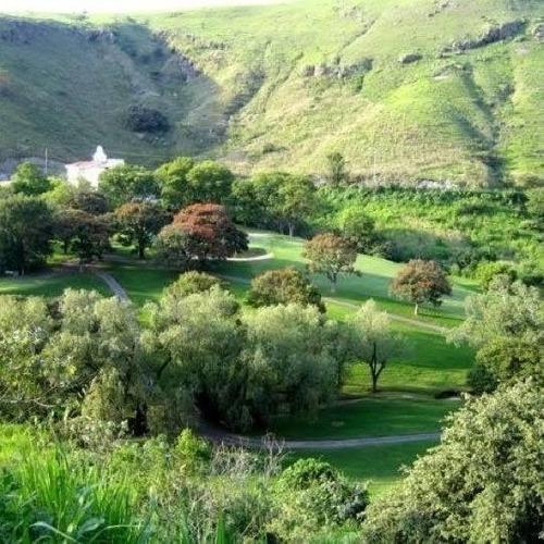 Terreno En Venta, Bosque De Los Cedros, Las Cañadas.