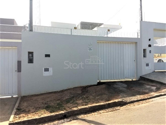 Casa À Venda Em Saltinho - Ca002750