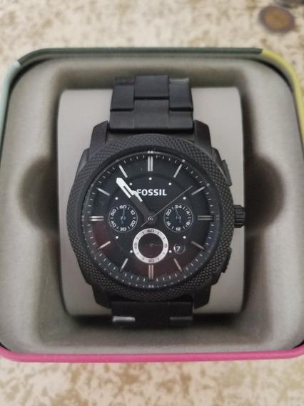 Reloj Fossil Caballero