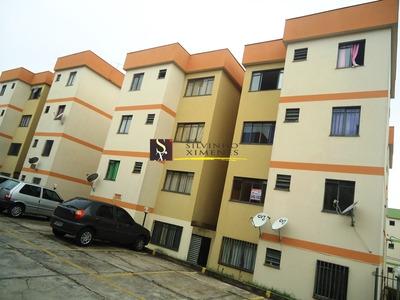 Excelente Apartamento 02 Quartos No São Benedito - 3922