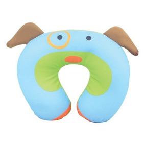 Protetor Almofada De Pescoço Para Bebê Cachorro