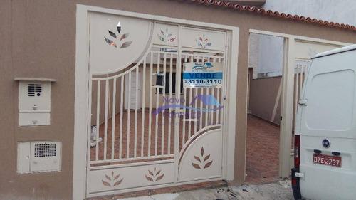 Sobrado Com 4 Dormitórios À Venda, 145 M² Por R$ 490.000 - Vila Ema - São Paulo/sp - So0016