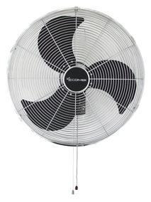 Ventilación Industrial Vt-500 Alta Potencia