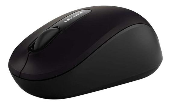 Mouse Sem Fio Mobile Bluetooth Preto (microsoft, De 100 A 29