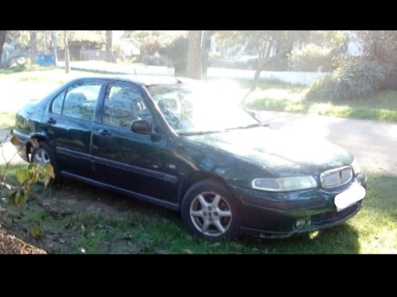 Rover 416 Si Lux