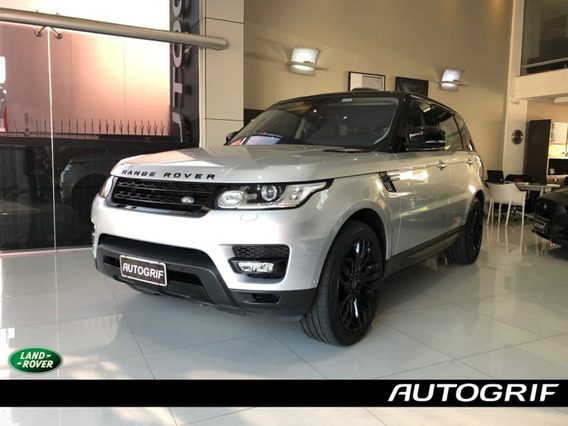 Land Rover Range Rover Sport 3.0 Supercharged Hse 2014