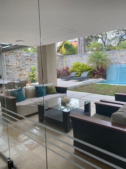 Se Alquila Casa 500m2 3h+2s/5b/4p La Floresta