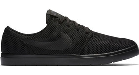 Tenis Nike Sb Portmore 2 Ultra Preto