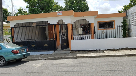 Venta De Casa Barata En Residencial De Villa Mella Rep Dom