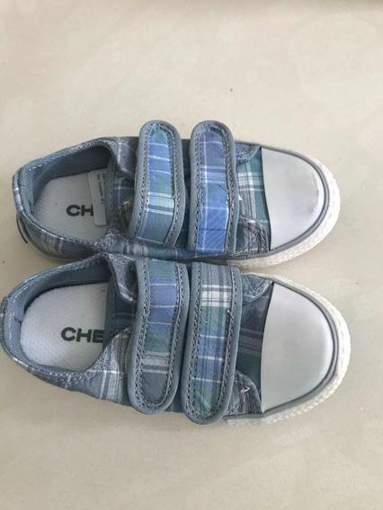 Zapatillas Niños Cheeky