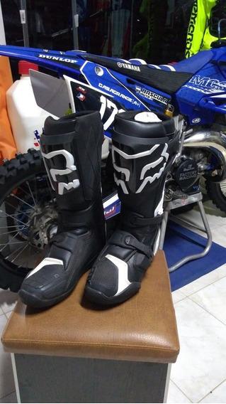 Botas Fox 180 Motocross
