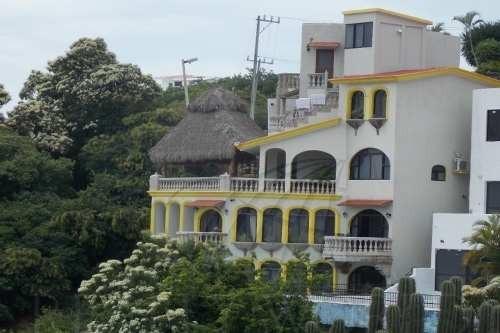 Casas En Venta En Península De Santiago, Manzanillo