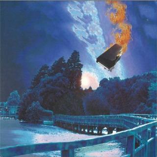 Porcupine Tree - Stars Die: The Delerium Years 1991-1997 2cd