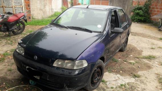 Fiat Siena 2001 Gasoil 1.7 Ex Td