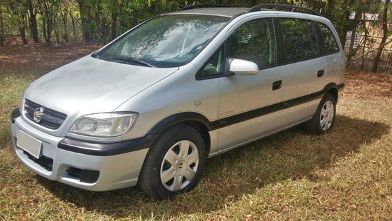 Zafira Flexpower(expression) 2.0 8v(aut.) 4p 2010