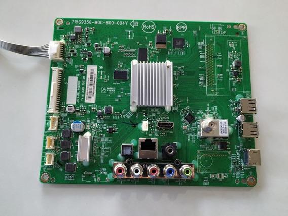 Placa Principal Philips 43pfg5813 Pouquíssimo Uso